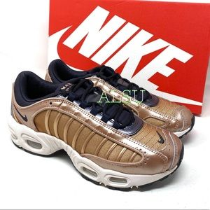 Nike Air Max Tailwind 4 Rose Gold Women's Sneakers
